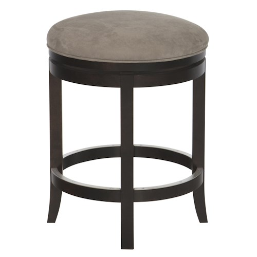 Canadel Bar Stools Customizable 24