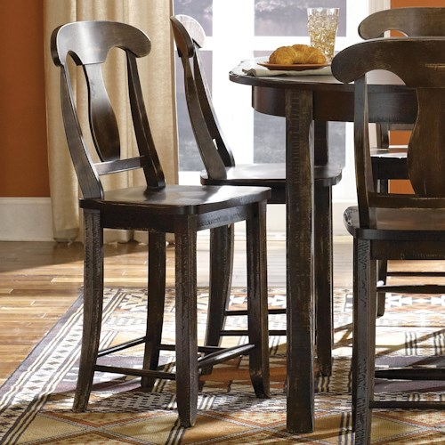 Canadel Champlain - Custom Dining Customizable Fixed 24