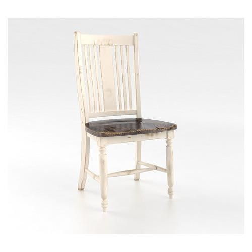 Canadel Champlain - Custom Dining Dining Side Chair