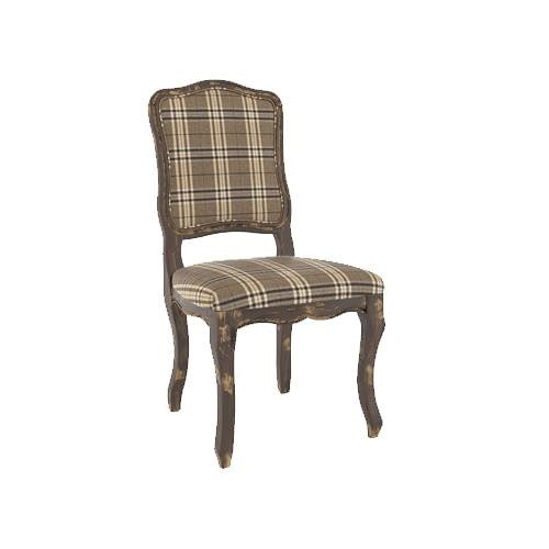 Canadel Champlain - Custom Dining Customizable Upholstered Side Chair