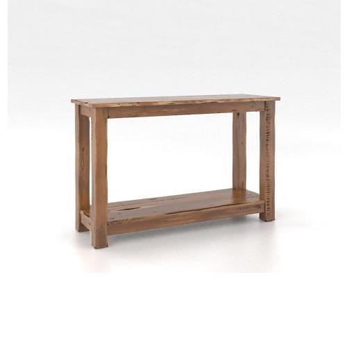 Canadel Champlain - Living Customizable Sofa Table