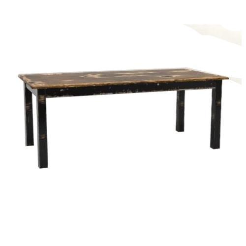 Canadel Champlain - Custom Dining Customizable Traditional Rectangular Dining Table