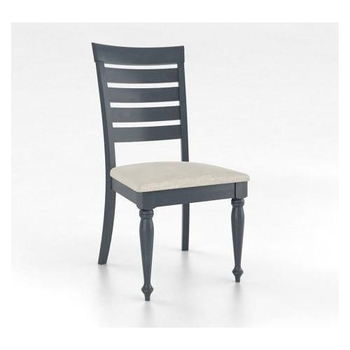 Canadel Gourmet His Dining Side Chair