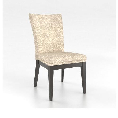 Canadel High Style - Custom Dining Contemporary Customizable Side Chair
