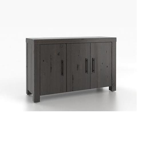 Canadel Loft Customizable Buffet