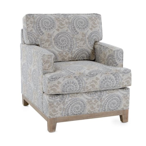 Capris Furniture 752 Upholstered Chair