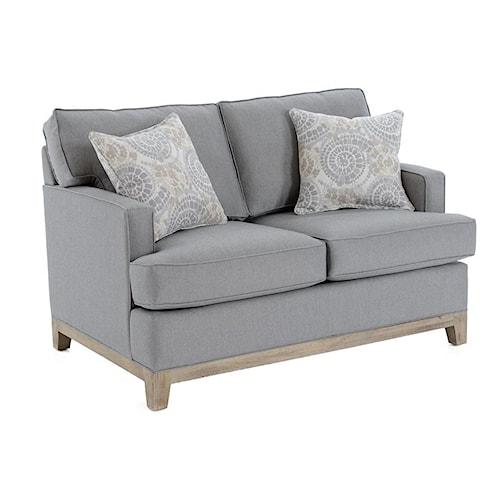 Capris Furniture 752 Loveseat