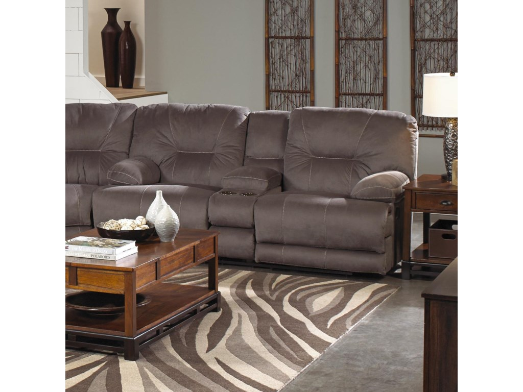 Love Seat Shown May Not Represent Exact Features Indicated.