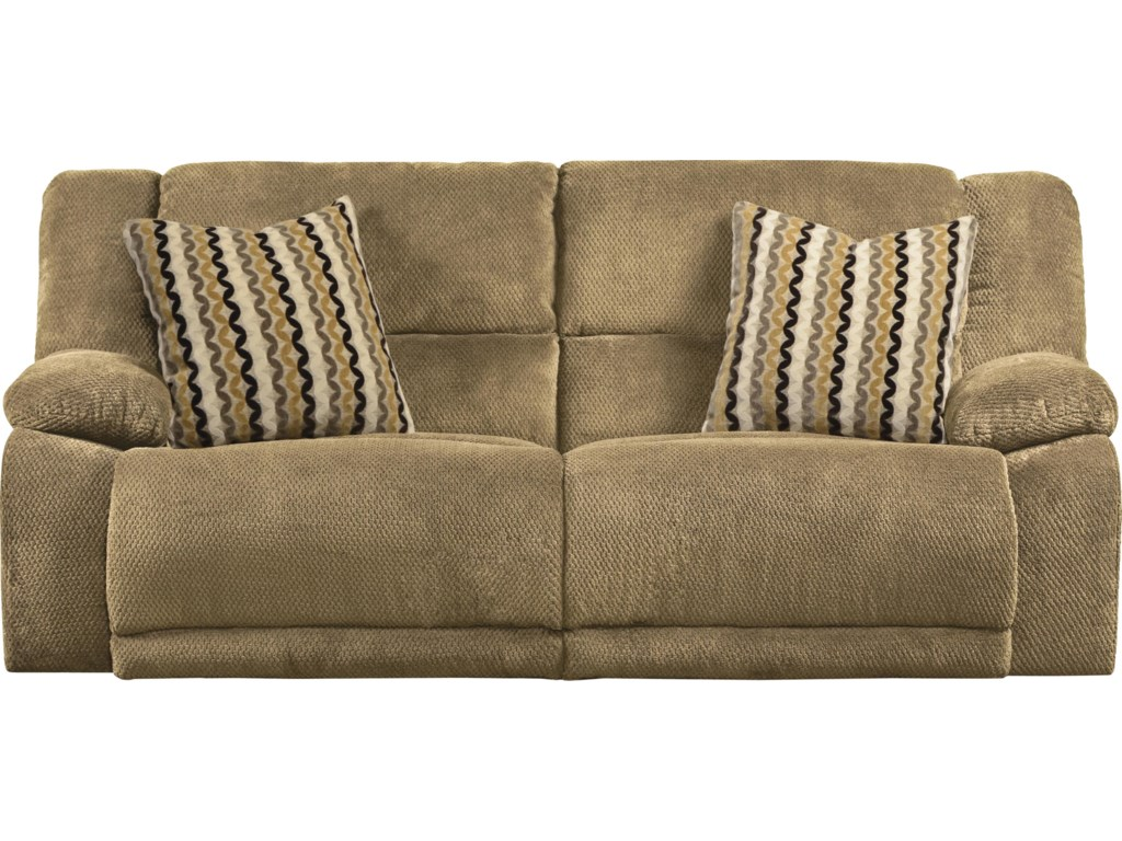 Sofa Shown May Not Represent Exact Features Indicated.