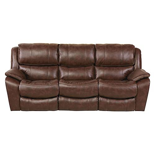 Catnapper Beckett Reclining Sofa