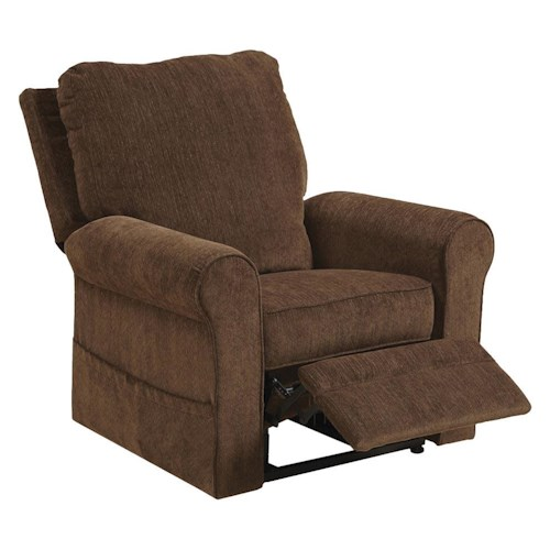Catnapper Edwards Transitional Pow'r Lift Recliner