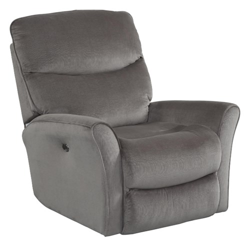 Catnapper Motion Chairs and Recliners Evan Rocker Recliner