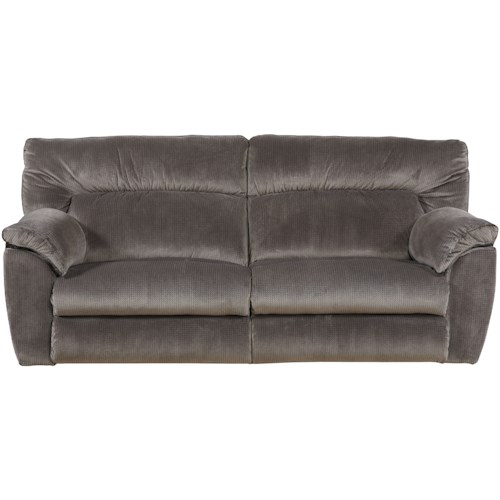 Catnapper Nichols Layflat Power Reclining Sofa