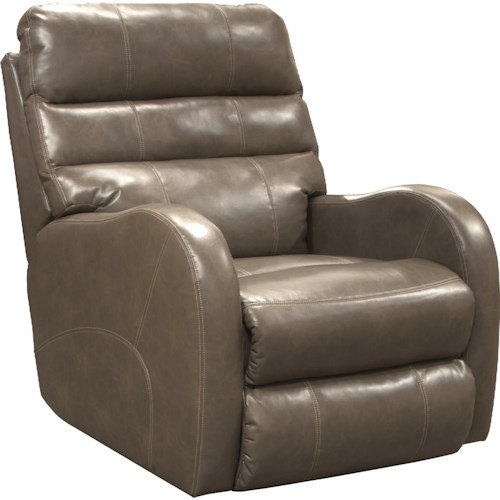 Catnapper Searcy Casual Power Wall Recliner with USB Port