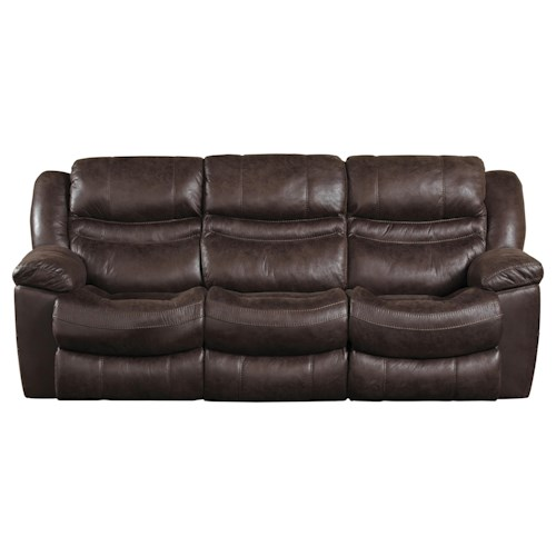 Catnapper Valiant Power Reclining Sofa