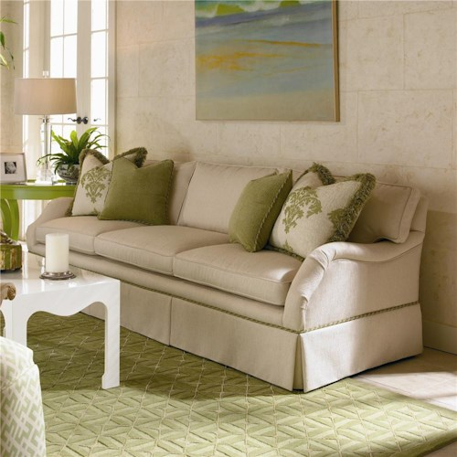 Century 1000 Multiple Length CustomSeries Multiple Length Custom Sofa