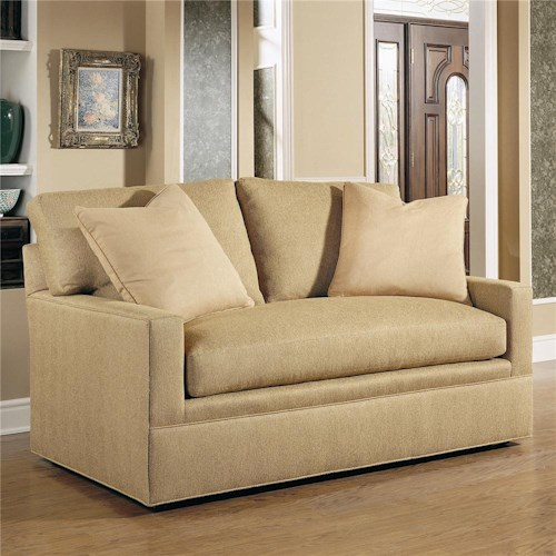 Century 2000 Eight Step Custom Multiple Length Customizable Sofa
