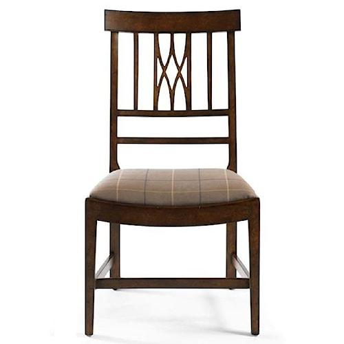 Century Bob Timberlake  Meg's Dining Side Chair