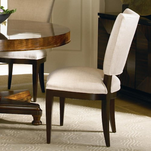 Century Omni Side Chair