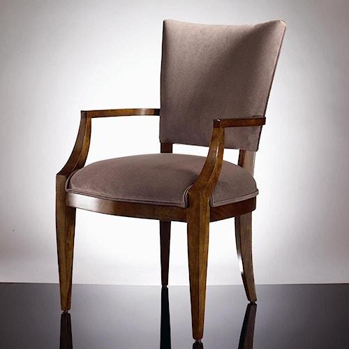 Century Omni Arm Chair