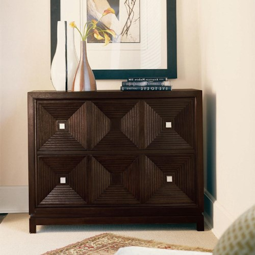 Century Century Classics Pyramind Drawer Chest