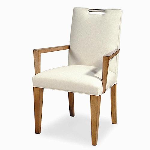 Century Century Classics Dining Arm Chair