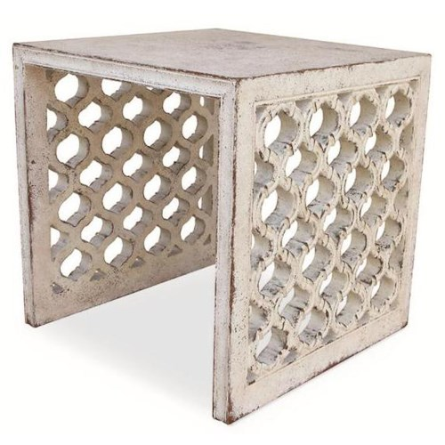 Century Grand Tour Stonegate End Table