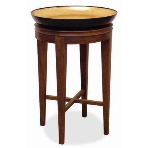 Century Lanna Home Bowl on Stand