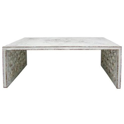Century Lanna Home Stonegate Cocktail Table