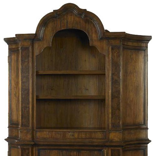 Century Marbella 661 Cielo Hutch for China Cabinet Credenza
