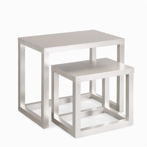 Century Milan Nesting Tables