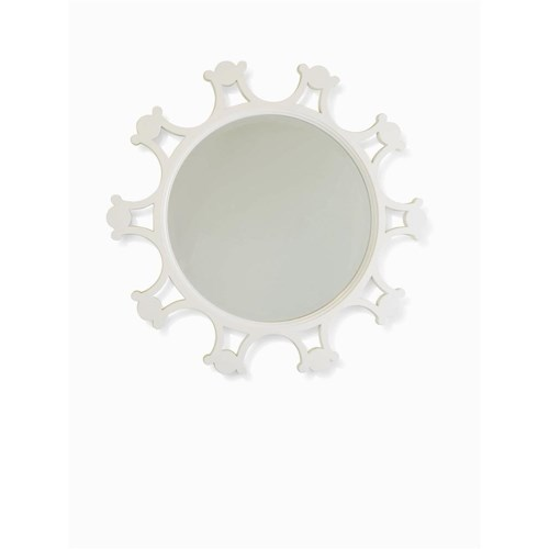 Century New Traditional Sunburst Mirror