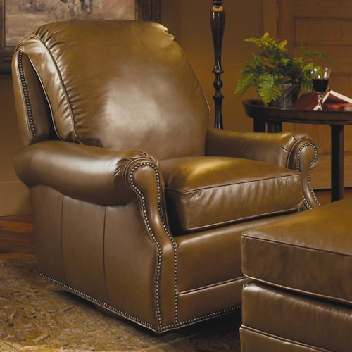 Century Swivel Chairs Century Traditional Press Back Swivel Chair
