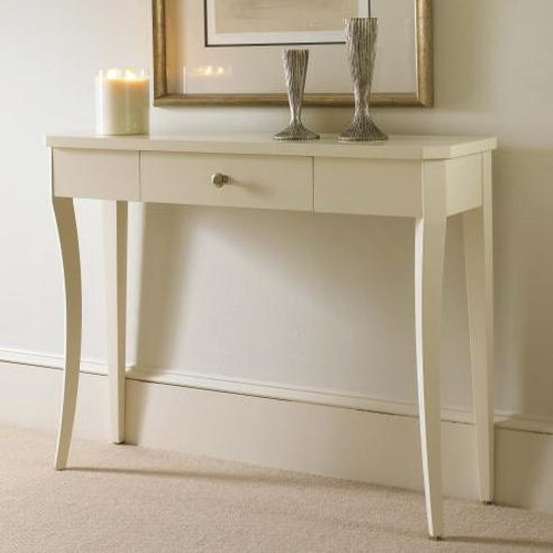 Century Tribeca  Console with 1 Drawer
