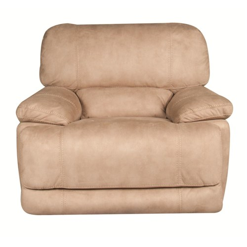 Morris Home Furnishings Sandra Power Recliner