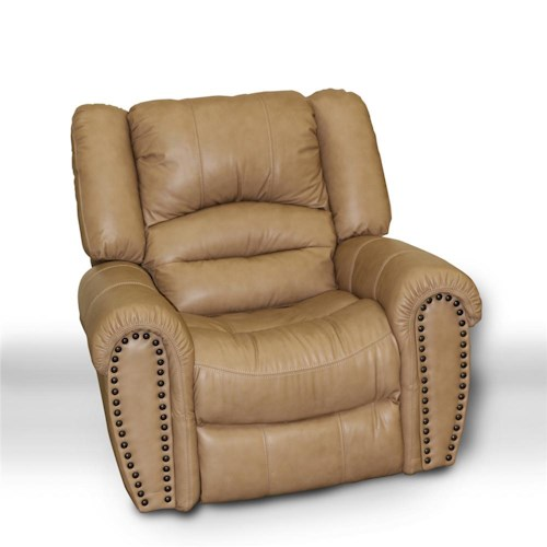 Cheers Sofa 8295 Leather RECLINER