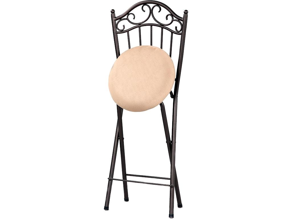Chair Folded
