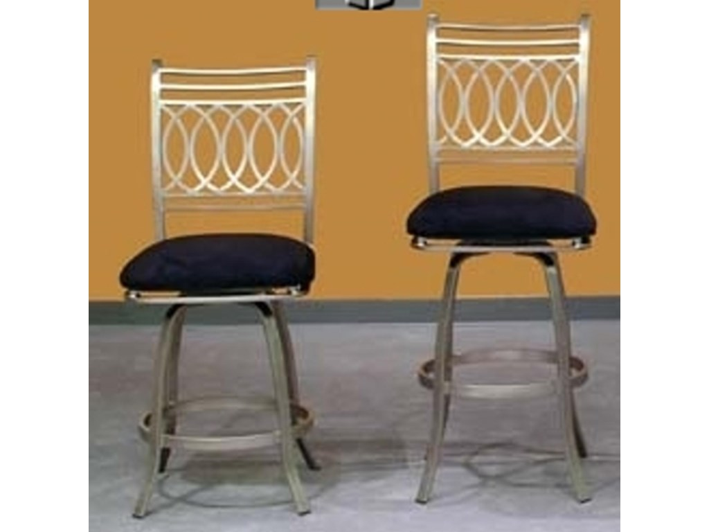 Shown with Counter Stool