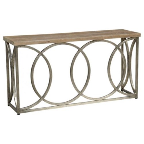 Classic Home Antonia Console Table