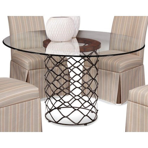 CMI Fontana 2-Piece Table