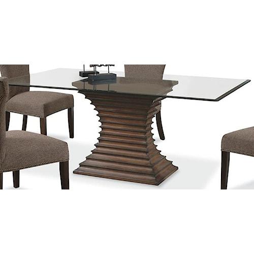 CMI Fontana 2-Piece Table