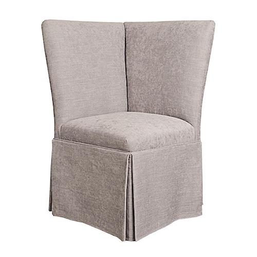 CMI ILene Banquette Chair