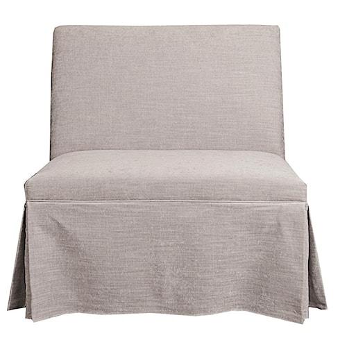CMI ILene Banquette Bench