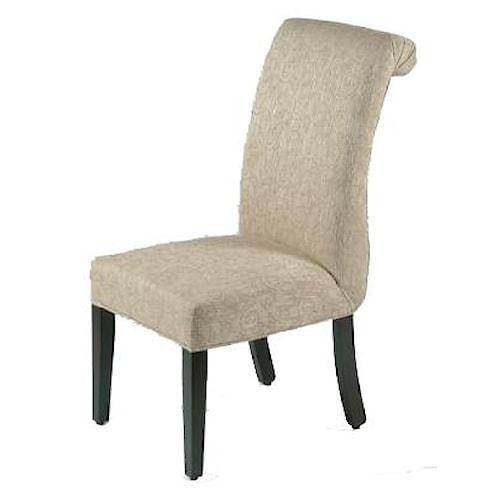 CMI Parson Chairs Customizable Parson's Chair
