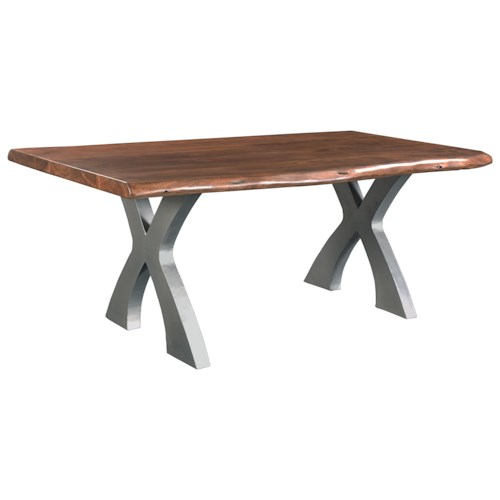 Coast to Coast Imports Avalon Dining Table
