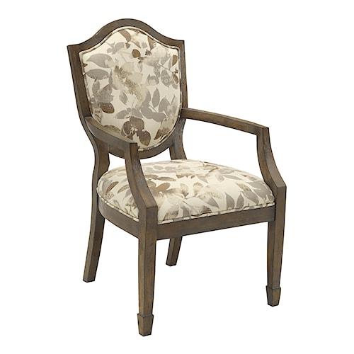 Coast to Coast Imports Coastal Accents Accent Chair