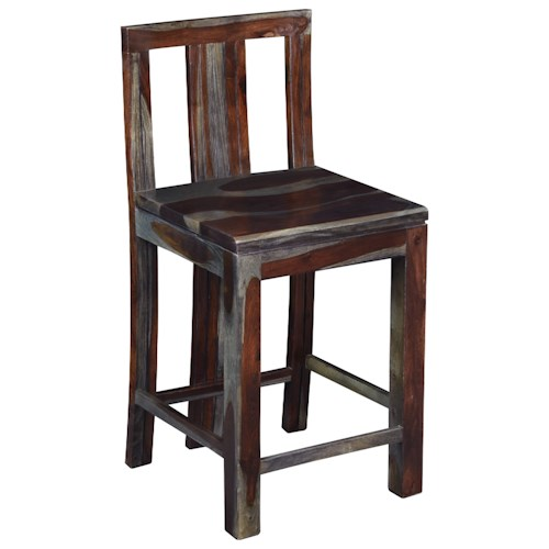 Coast to Coast Imports Coast to Coast Accents Counter Height Chair