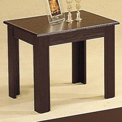 End Table, Part of 3 Piece Set
