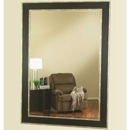 Coaster Accent Mirrors Large Scale Mirror