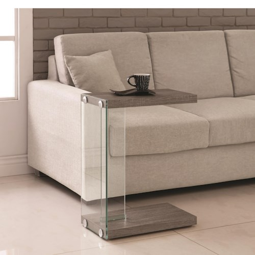 Coaster Accent Tables Sleek Accent Table